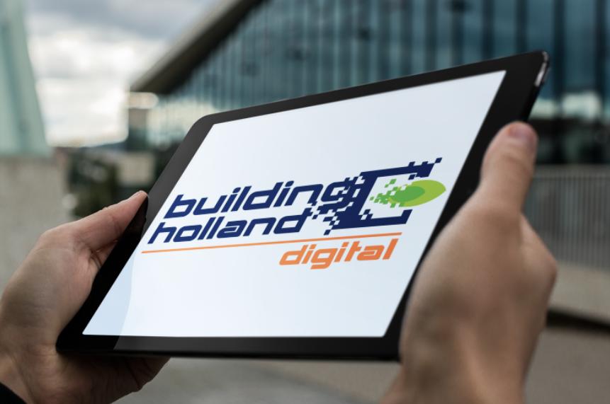 Het Woningbouwatelier op Building Holland