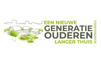 Terugblik sessie Who Cares op conferentie 'Een nieuwe generatie ouderen, langer thuis'